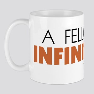 Fellow of Infinite Jest Mug
