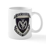 USS MORTON Mug