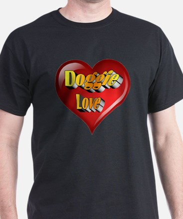 Doggie Love T-Shirt