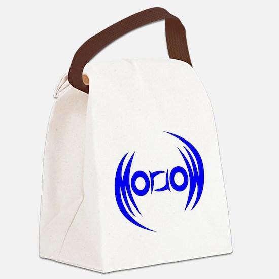 Unique Morrow Canvas Lunch Bag
