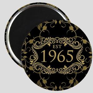 Est. 1965 Magnets