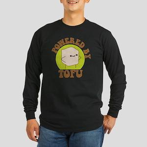Powered by Tofu Long Sleeve T-Shirt