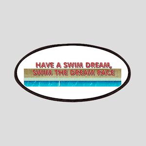 Swim Dreams Patches