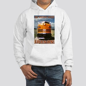 WP Lives Hooded Sweatshirt