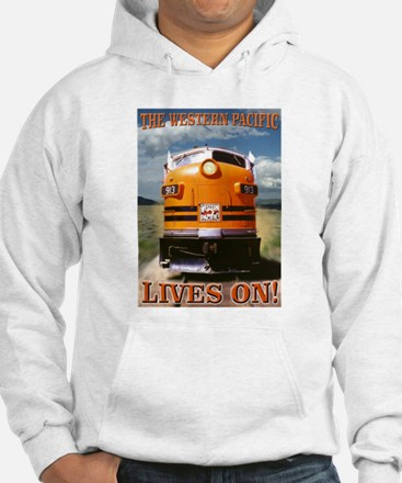 WP Lives Jumper Hoody