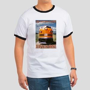 WP Lives T-Shirt