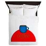 design Queen Duvet