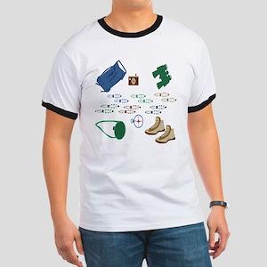 Backpacker Gear T-Shirt