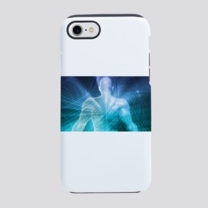 Surfing the Web or iPhone 7 Tough Case