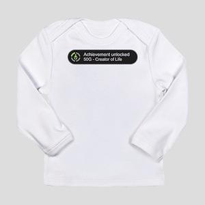 Creator of Life - Achievement Long Sleeve T-Shirt