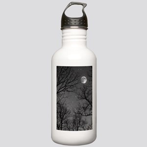 Moonlite Night Stainless Water Bottle 1.0L