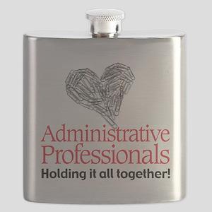 Admin Prof together for color Flask