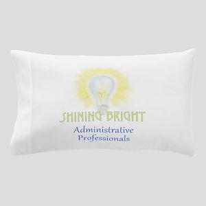 Admin Pro Shine T.png Pillow Case