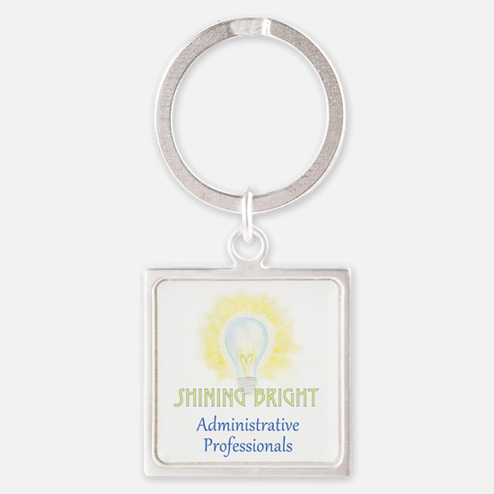 Admin Pro Shine T.png Keychains