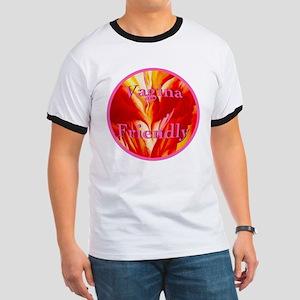 2-vaginafriendlycircle T-Shirt