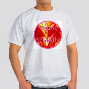 2-vaginafriendlycircle T-Shirt