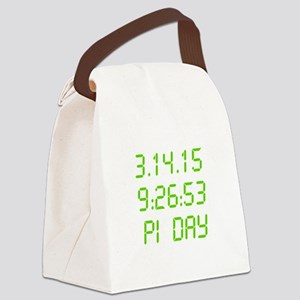 3 Canvas Lunch Bag