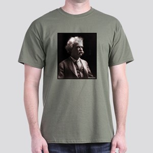 Twain Dark T-Shirt