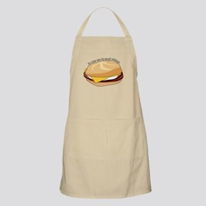 It's A Jersey Thing, You Wouldn't Understand Apron