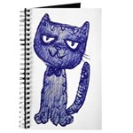 Dark Pussy Journal