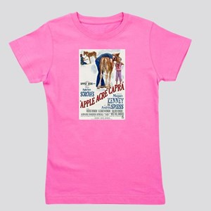 "Apple Acre Capra ""Muse"" Gypsy Vintage P Girl's Tee"