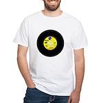 Bluesy's Tainted Love White T-shirt