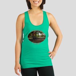 101314-11 Racerback Tank Top