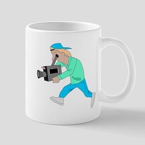 Videographer Mugs