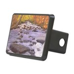 Fall River Hitch Cover