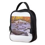 Fall River Neoprene Lunch Bag