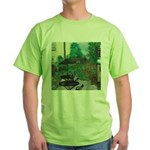 English Pub Garden T-Shirt