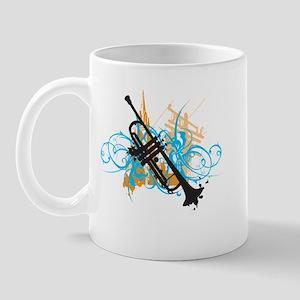 Urban Trumpet Mug