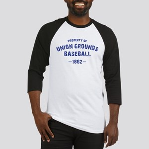 Union Grounds Baseball Baseball Jersey