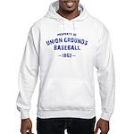Union Grounds Baseball Hooded Sweatshirt