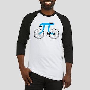 Pi bicycle, Pi day 2015 Baseball Jersey