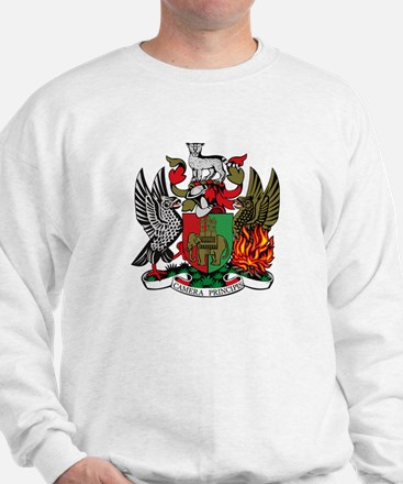 Coventry City Coat of Arms Sweatshirt
