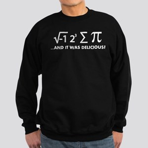 I ate some pi Sweatshirt