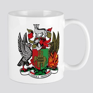 Coventry City Coat of Arms Mug