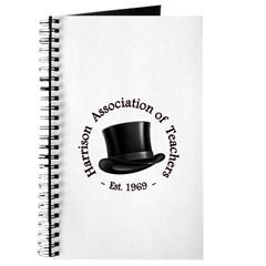 HAT Logo Journal