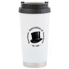 HAT Logo Travel Mug