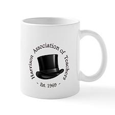 HAT Logo Mugs
