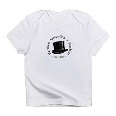 HAT Logo Infant T-Shirt