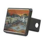 Winkleigh Sunset Hitch Cover