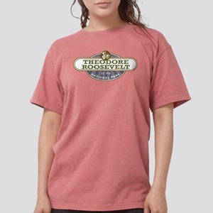 Theodore Roosevelt National Park T-Shirt