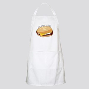 Taylor Ham, Egg, And Cheese Apron