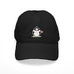 Switzerland Penguin Black Cap