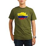 Colombiano orgulloso T-Shirt