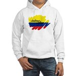 Colombiano orgulloso Jumper Hoodie