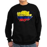 Colombiano orgulloso Sweater