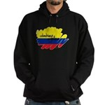 Colombiano orgulloso Hoodie